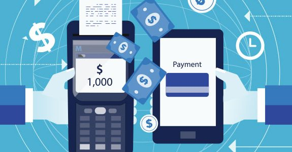 Offering Services Online through Payment Processors